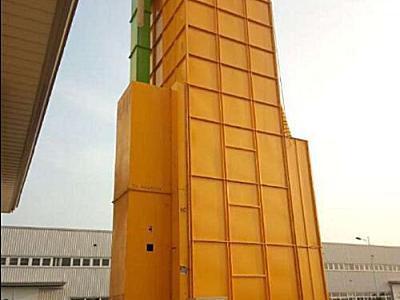雷沃5HXY-15A批式循环谷物干燥机