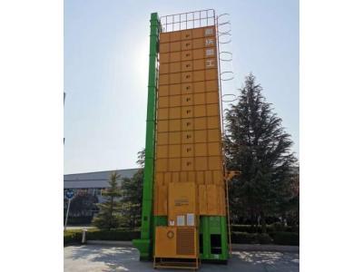 雷沃5HXQ-30批式循環谷物干燥機