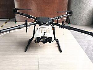 江西中轻3WWDZ-16A农业植保无人机