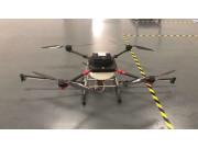 3W6ZQZ-10植保無人機