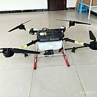 中轻3W4ZQZ-10植保无人机