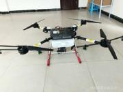 3W4ZQZ-10植保無人機