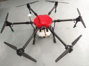 3WWDZ-10A植保無人機