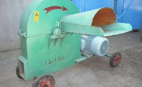 东泉9ZF-650铡草粉碎机