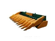 尚禾4ATQ-12玉米收割台