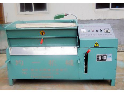新昌均一6CCB-881型扁形茶炒制机
