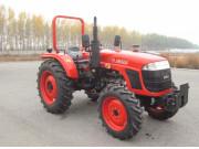 山东巨明JM504轮式拖拉机