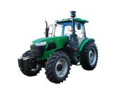 CFH1604拖拉机