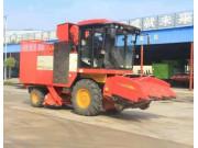 4YZ-3玉米收獲機
