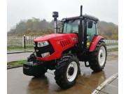TT1604轮式拖拉机