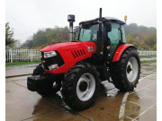 TT2004輪式拖拉機