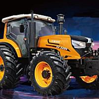 薩丁SD2204拖拉機