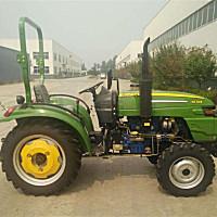 薩丁SD504輪式拖拉機
