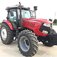 欧旗XS2204A轮式拖拉机