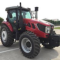 欧旗XS1804轮式拖拉机