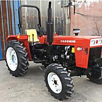 宁迪奔野M504B轮式拖拉机