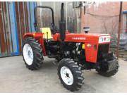 M504B轮式拖拉机