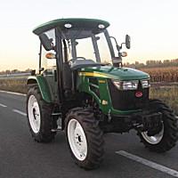 宁迪奔野M904轮式拖拉机