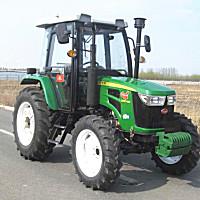宁迪奔野M904B轮式拖拉机