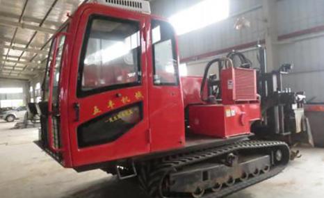 广西五丰1SGL-200自走式粉垄深耕深松机