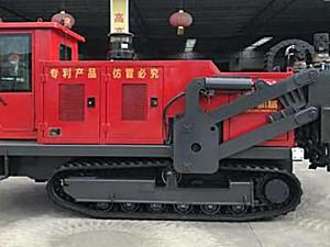 广西五丰1FSGL-230型自走式粉垄深耕深松机