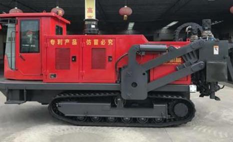 廣西五豐1FSGL-230型自走式粉壟深耕深松機