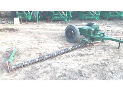 安达凯农9GQ-2.6牵引式割草机