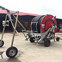 秋实JP75/370、JP75/300喷灌机