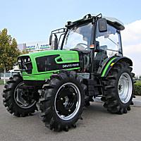 道依茨法爾CD704S拖拉機