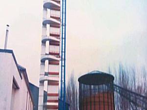 哈尔滨鸿德5HSN-10粮食干燥机