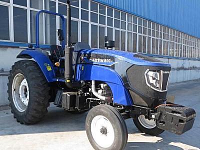 雷沃欧豹M1600-D轮式拖拉机
