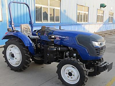 雷沃歐豹M904-EF輪式拖拉機