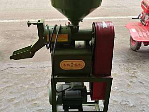 广宁木格6NF-4分离式稻谷碾米机