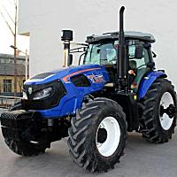 浙野2104拖拉机