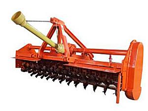 衡阳一禾1GQ-230型旋耕机