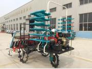 德棵2ZTQ-6300水稻插秧機