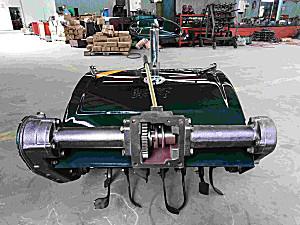 无锡太湖1GS9L-60旋耕机