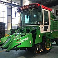 泰利农王4YZ-2玉米机
