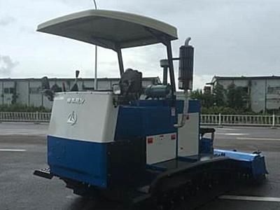 浙江柳林1GZL-200A自走履带式旋耕机