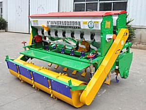 淮北华丰2BFG-8(6)(160)旋耕施肥播种机
