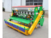 华丰2BFG-8(6)(160)旋耕施肥播种机