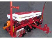 黑龍江勃宏2BM-4牽引強壓式免耕播種機