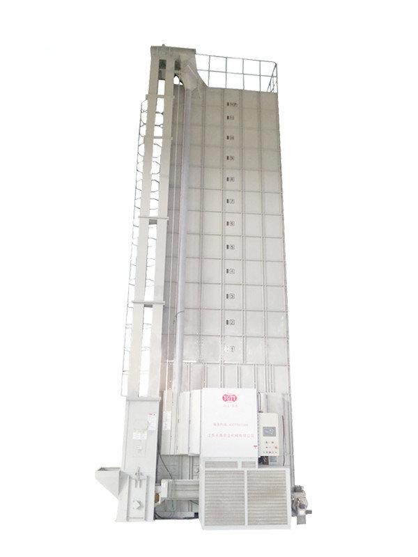 天禹5HXG-300粮食烘干机