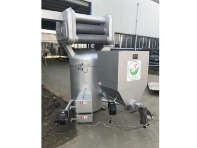成都佳達5LU-10B生物質熱風爐