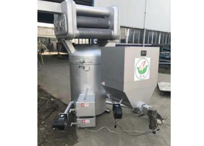 成都佳达5LU-10B生物质热风炉
