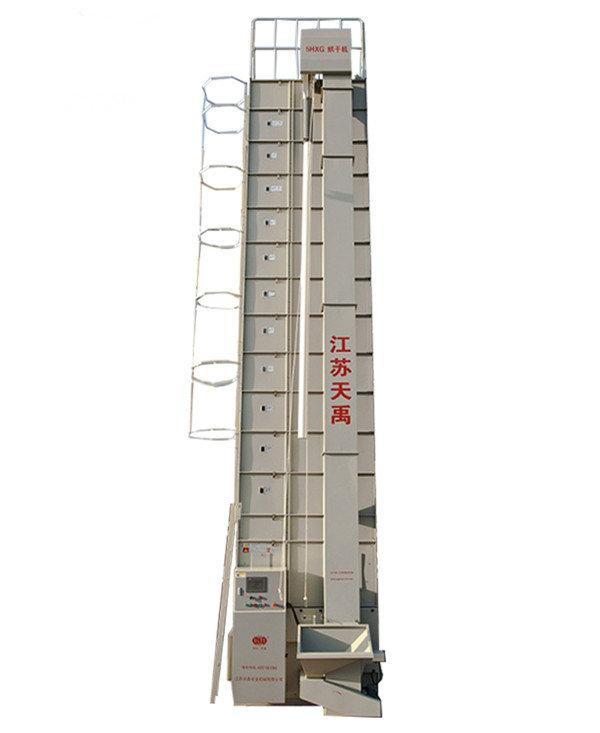 天禹5HXG-120糧食烘干機