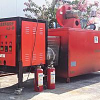 吾诚5LS-60热风炉