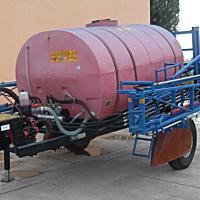 興旺3WP-4200噴霧機