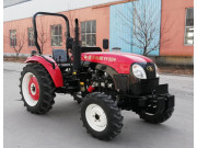 YF604轮式拖拉机