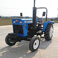向明SH500S輪式拖拉機